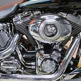 Fat boy Engine